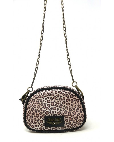 BOLSO MUJER CHIC & LOVE CL0013