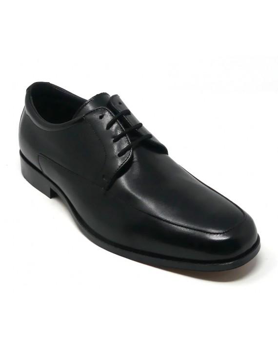 Piel Especial Vestir Zapato Cordones Ancho Baerchi Hombre 4681 Zapatos Carla 3jL5AcqRS4