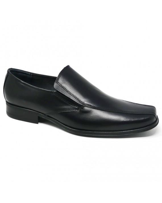 MOCASIN VESTIR HOMBRE PIEL JUCARO 6139 Zapatos Carla