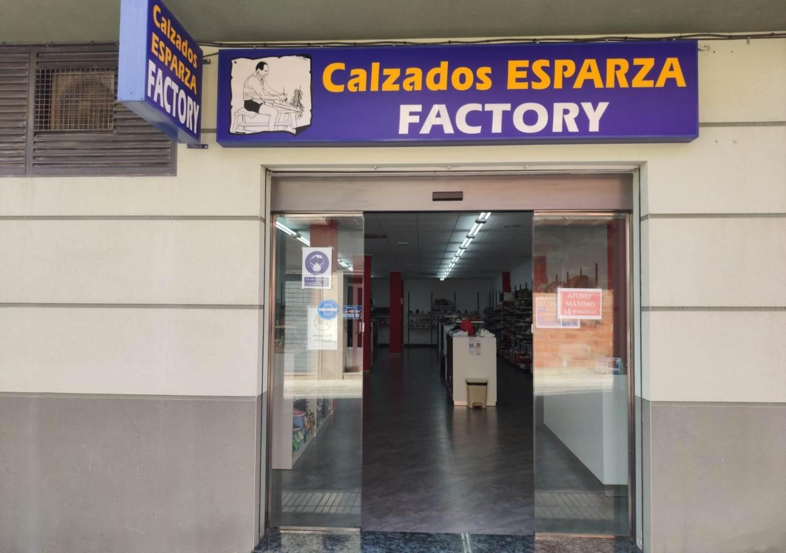 Zapatos Carla Gandia - CC La Vital